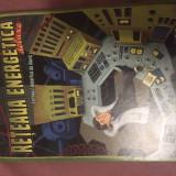 Board Game Reteaua Energetica deluxe - Joc board game