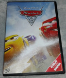 Disney Masini 3 - Cars 3  dublat in limba romana, DVD, disney pictures