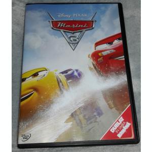 Disney Masini 3 - Cars 3  dublat in limba romana