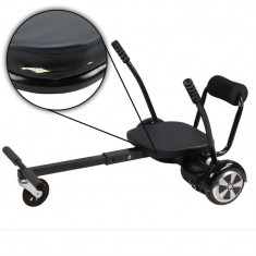 Hoverboard Cart pentru Scooter copii si adulti, Resigilat - Vehicul