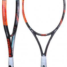 Graphene XT Radical MP 2016 Racheta tenis de camp Head test 3