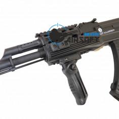 Pusca Airsoft Replica AK 47 Tactical AEG Kalashnikov - Arma Airsoft