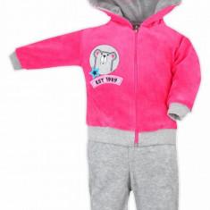 Compleu pentru bebelusi-Koala Wesoly Mis 3647-F