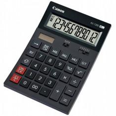 Calculator de birou Canon AS-1200 12 cifre - Calculator Birou