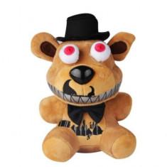 FNAF Five Nights at Freddy's – Nightmare Freddy - Jucarii plus