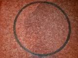 Cerc pt. trenulet electric 16.5 mm ho profil u piko 80 cm diametrul