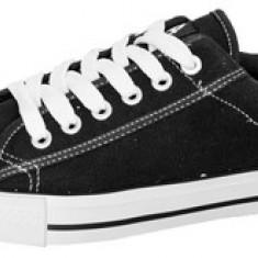 Tenisi din panza pentru copii-American Club 367/14N - Pantofi copii