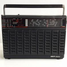 Radio vechi VEF2221 - Aparat radio