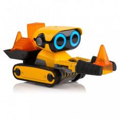 Jucarie inteligenta Bot Squad Grip Toy Wowwee - Roboti de jucarie