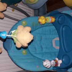 Leagăn balansoar Graco - Masuta/scaun copii Altele