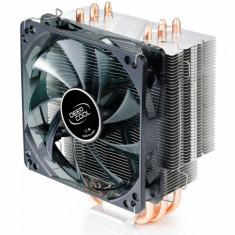 Cooler procesor DeepCool GAMMAXX 400 - Cooler PC