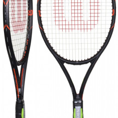 Wilson Burn FST 99 2016 racheta tenis L4 - Racheta tenis de camp