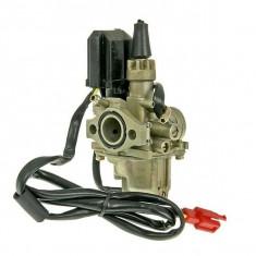 Carburator Scuter Peugeot - Pejo Speedfight  49cc - 80cc Soclu Electronic