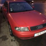 Vând Audi A4 B5, 1.9tdi automatic, inmatriculat, An Fabricatie: 1997, Motorina/Diesel, 199000 km, 1890 cmc