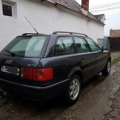 Audi 80 de vanzare, An Fabricatie: 1994, Motorina/Diesel, 315000 km, 1900 cmc