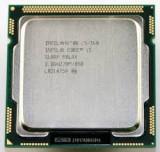 Procesor PC Intel Core Quad i5-760 SLBRP 2.8Ghz Socket LGA1156, 4