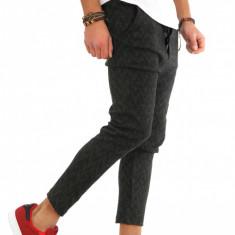Pantaloni barbati de trening gri - COLECTIE NOUA - 9517, Marime: S, M, L, XL, Culoare: Din imagine