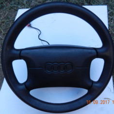 Volan audi a 4 b5 - Dezmembrari Audi