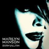 Marilyn Manson Born Villain digipack (cd)