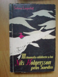 H2a Minunata Calatorie A Lui Nils Holgersson Prin Suedia - Selma Lagerlof, Selma Lagerlof