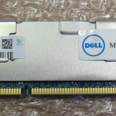 Memorii Server DDR2 FBDIMM Hynix 8GB PC2-5300F ECC, REG - Memorie server, 667 mhz