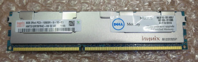 Memorii Server DDR2 FBDIMM Hynix 8GB PC2-5300F ECC, REG foto