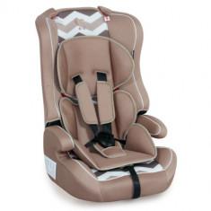 Scaun Auto Explorer 9-36 kg 2017 Beige - Scaun auto copii, 1-2-3 (9-36 kg)