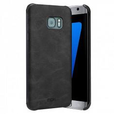 Husa piele Samsung Galaxy S7 edge G935 Mofi Originala - Husa Telefon