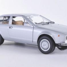 Macheta Alfa Romeo Alfetta GT 1.8 - Hachette scara 1:24 - Macheta auto