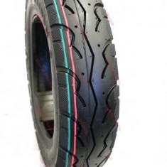 Cauciuc Anvelopa Moto Scuter Tubeless 100x90-10 100x90x10 100 90 10 NOU