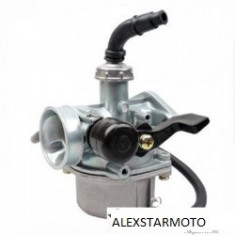 Carburator ATV 107 110cc Soclu Manual NOU