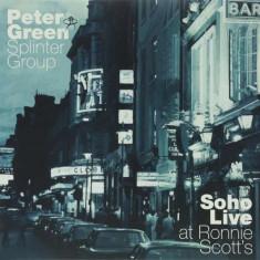 Peter Green - Soho-live At Ronnie.. ( 2 VINYL ) - Muzica Blues