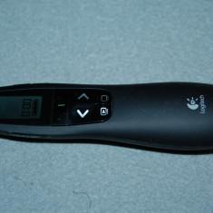 Presenter Logitech R800 - cu un mic defect - Laser pointer