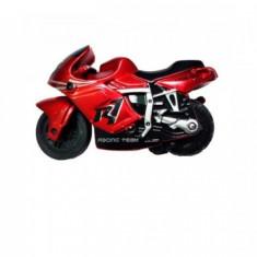 Motocicleta jucarie Spin-Go - Viteza pe doua roti! - Vehicul