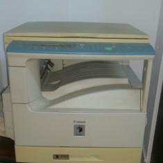Imprimanta All in one Canon IR1600 - Imprimanta laser color Canon, DPI: 1200