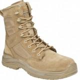 Bocanci militari - Bocanci barbati, Marime: 41, 42, 43, 44, 45, Culoare: Bej