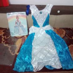 Costum Cenusareasa  6-10 ani
