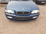 Autoturism BMW 320d ,model e46 de vanzare, Seria 3, 320, Motorina/Diesel