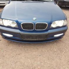 Autoturism BMW 320d, model e46 de vanzare, An Fabricatie: 2001, Motorina/Diesel, 391000 km, 1995 cmc, Seria 3