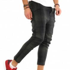 Pantaloni barbati de trening kaki - COLECTIE NOUA - 9511, Marime: S, M, L, XL, Culoare: Din imagine