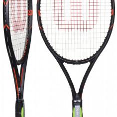 Wilson Burn FST 99 2016 racheta tenis L3 - Racheta tenis de camp