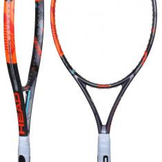 Graphene XT Radical S 2016 Racheta tenis de camp Head L4