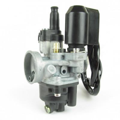 Carburator Scuter Piaggio - Piagio ZIP  49cc - 50cc 80cc  Soclu Electronic NOU foto