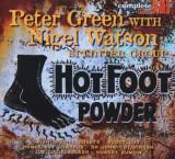 Peter Green - Hot Foot Powder ( 1 CD )