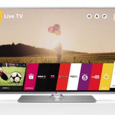 Smart Tv cu webOS LG 42LB650V - Televizor plasma, 107 cm, Full HD