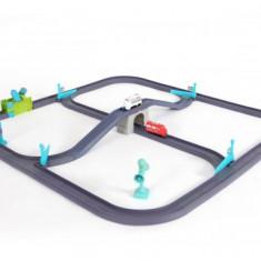 Set de joaca Chuggington, Wilson face baie - Jucarie interactiva Tomy