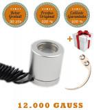 "Magnet detasator model ""Super"" + carlig detasator - Produs ORIGINAL 100% -"