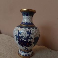 MINI VAZA DE FLORI - Vaza si suport flori