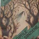 Noptile de Sanziene de Mihail Sadoveanu - Roman