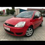 Vand Ford Fiesta, An Fabricatie: 2003, Benzina, 197000 km, 1300 cmc